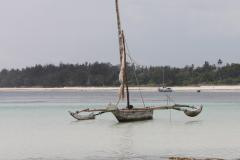 Diani Beach - Strandurlaub in Kenia