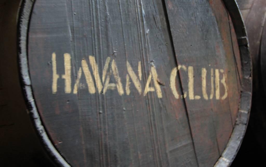 Exportschlager Havanna Club